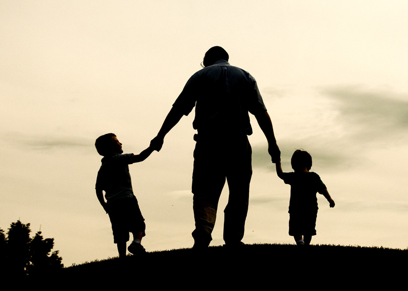 Walking the walk with children a private paediatric oncologist's