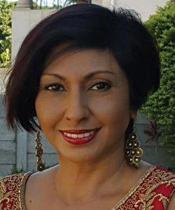 Dr Monica Vaithilingum