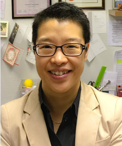 Dr Sze Wai Chan is a medical oncologist at Sandton Oncology Centre.  Her major interest is in the latest developments in cancer treatment. She is also involved in clinical research both locally and internationally.