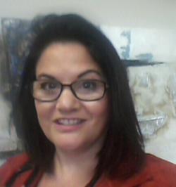 Dr Cathryn Walton