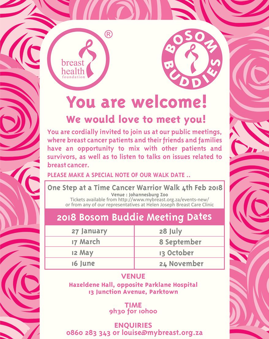 BOSOM BUDDIES DATES 1