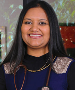 Dr Nirasha Chiranjan is a radiation oncologist. Her special areas of interests are breast, gynaecological, head and neck, and central nervous  system cancers. She is based at Life  Flora Hospital, Sandton Oncology and Ahmed Kathrada Cancer Institute.