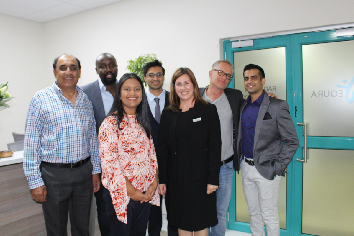 Ahmed Kathrada Cancer Institute, Oncology Buddies