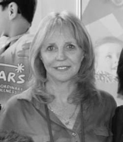 Sue Boucher