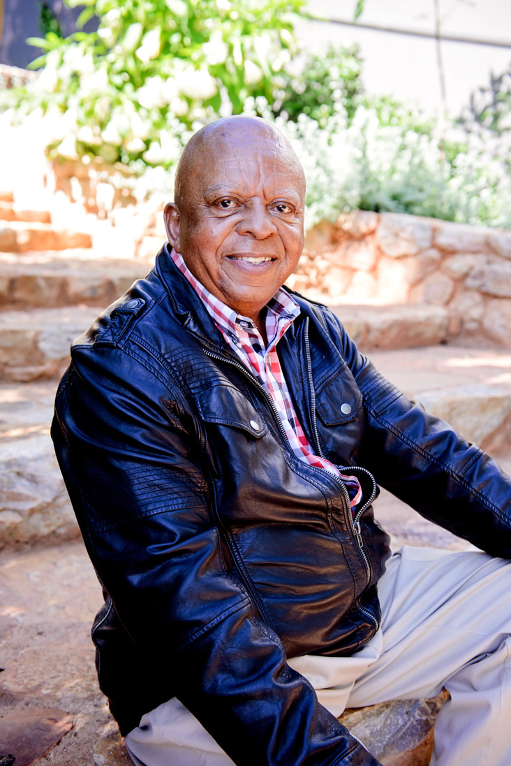 On a mission – Ronnie Nkabinde, Oncology Buddies