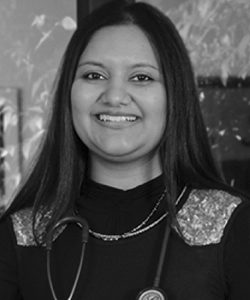 Dr Nirasha Chiranjan is a radiation oncologist. Her special interests are the breast, gynaecological, head and neck, and central nervous system areas. She is based at the Life Flora Hospital, Sandton Oncology (Morningside) and Ahmed Kathrada Cancer Institute.