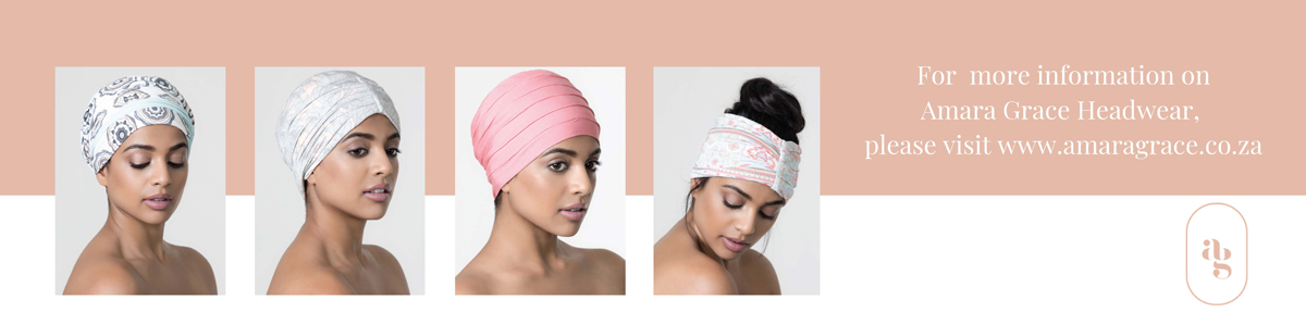 Amara Grace Headwear