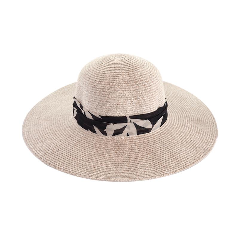 Emthunzini Hats Monroe Sun Hat