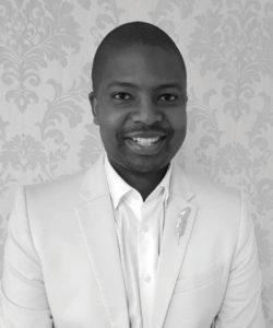 Dr Tshepo Mokwena