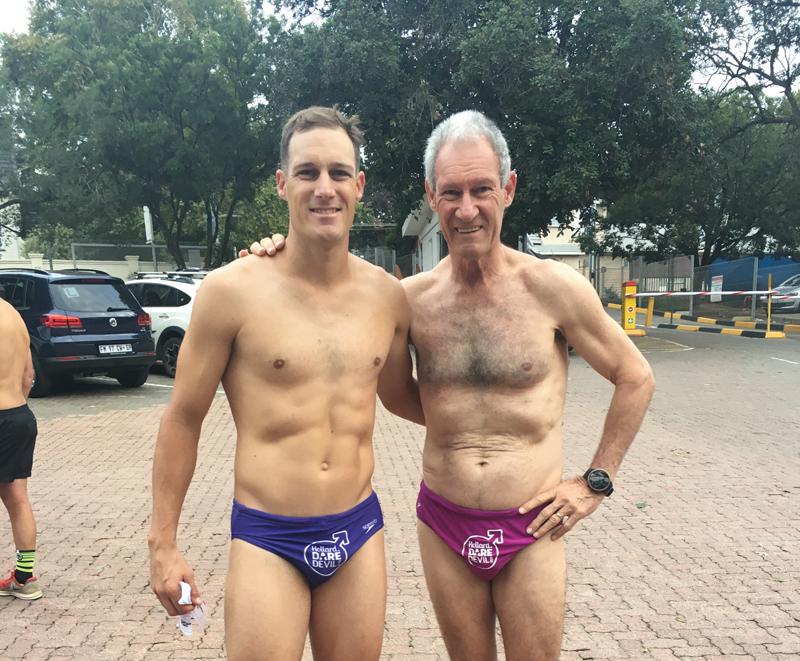 Mar/Apr 2020 – The Boys Club, Oncology Buddies