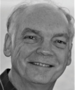Prof Chris Joseph
