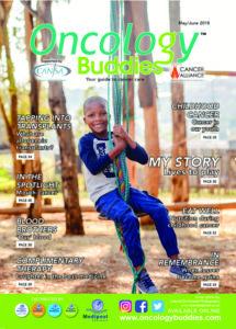 Issue 16 - MayJune 2018