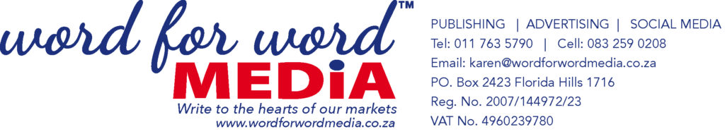 Oncology Buddies is published by Word for Word Media.