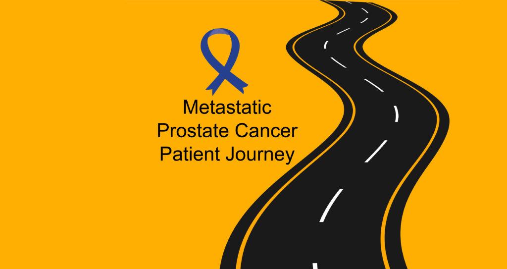 Metastatic Prostate Cancer Patient Journey